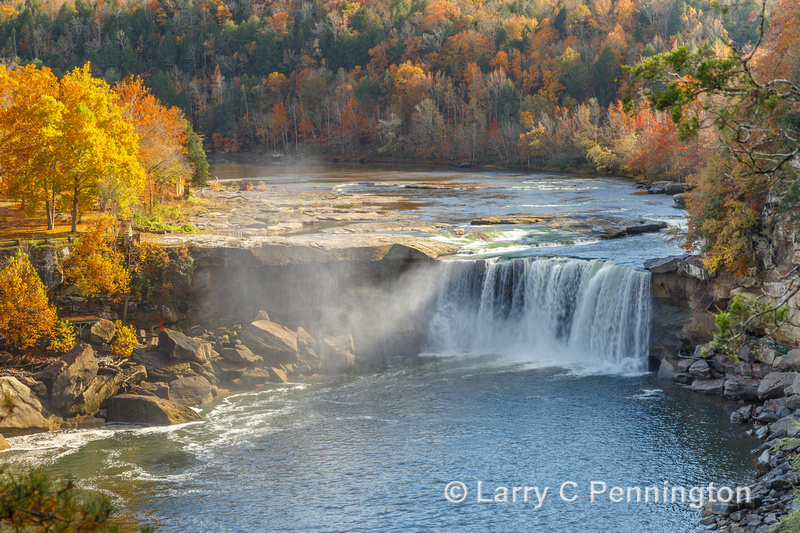 Scenic Kentucky | Larry C Pennington | Kentucky Landscape ...